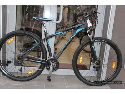 Велосипед Giant Revel 29-ER 0 (2014)
