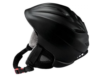 Шлем для сноуборда Tchibo Ski- und Snowboardhelm (Black)