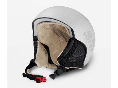 Шлем для сноуборда Tchibo Ski- und Snowboardhelm (White)