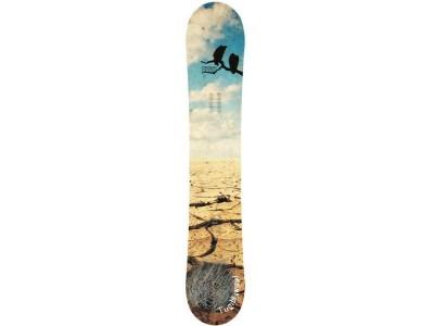 Сноуборд Tumbleweed Ramp