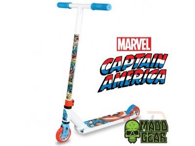 Самокат MGP Capitan America