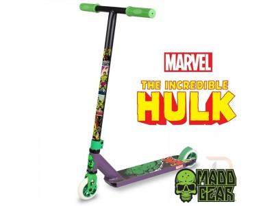 Трюковый самокат MGP Hulk