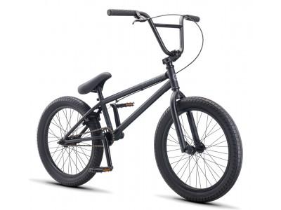 Велосипед ATOM Ion DLX 2020 MattBlack