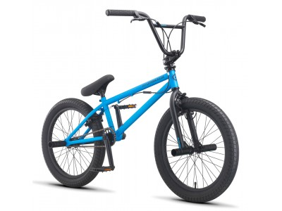 Велосипед ATOM Ion DLX 2020 MattBlue