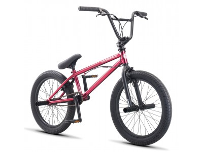 Велосипед ATOM Ion DLX 2020 Red