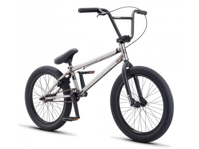 Велосипед ATOM Team 2020 RawGloss