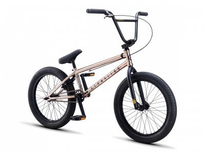 """Велосипед ATOM Nitro 2021 GlossCopper 20.75"""""""