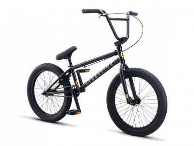 """Велосипед ATOM Nitro 2021 GraphiteBlack 20.75"""""""