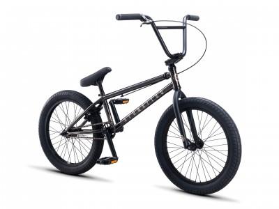 """Велосипед ATOM Nitro 2021 GunChrome 20.75"""""""