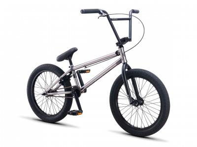 "Велосипед ATOM Team 2021 GlossRawOil 20.75"""