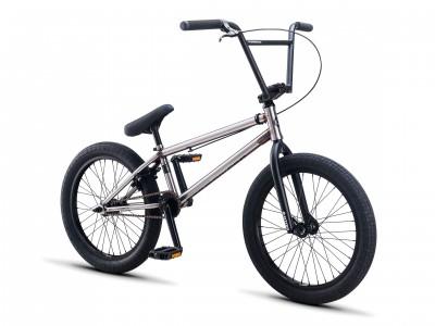"Велосипед ATOM Team 2021 GlossRaw 20.75"""