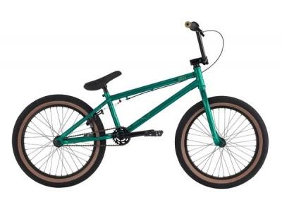 "BMX Haro Boulevard Size: 20.5"" 15' Green"