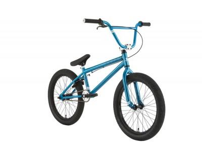Велосипед  BMX Haro 200.1 Blue 2014
