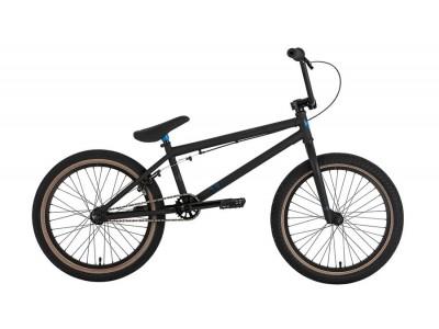 Велосипед BMX Premium Solo Black 2015