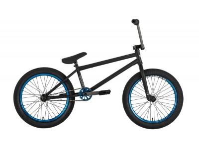 Велосипед BMX Premium Solo Plus Black 2014