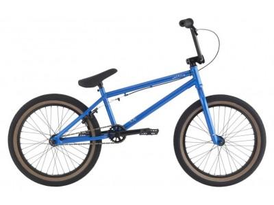 Велосипед BMX Premium Solo Blue - 2015