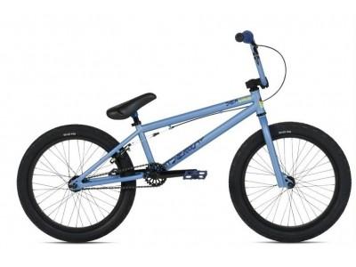 BMX Stolen Stereo 1 Matte Steel Blue 2013