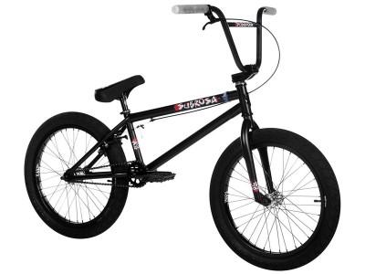 Велосипед BMX Subrosa Sono Black (2019)