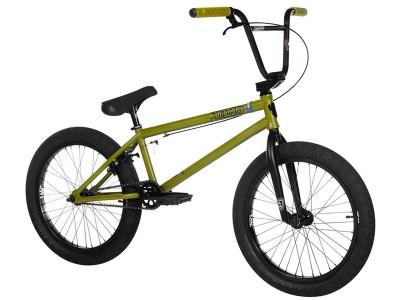 Велосипед BMX Subrosa Tiro XL Green