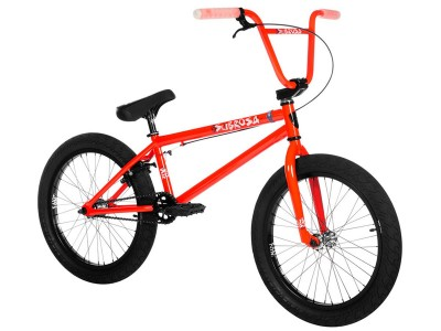 Велосипед BMX Subrosa Sono XL Red (2019)