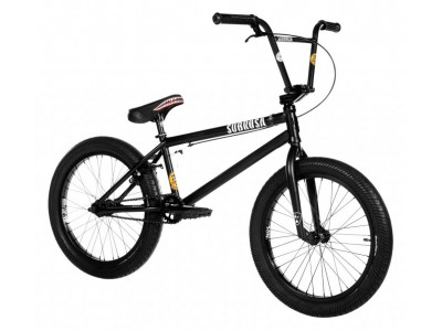 Велосипед BMX Subrosa Salvador (2019)