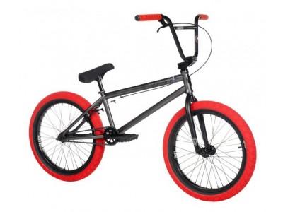 Велосипед BMX Subrosa Tiro Grey