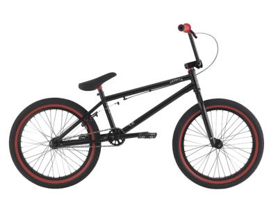 """Велосипед BMX HARO Premium Solo SG Black Size: 20.5"""" 2016"""