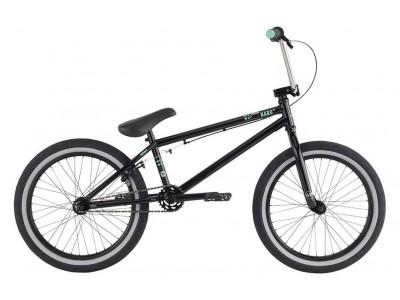 Велосипед HARO MIDWAY BLACK