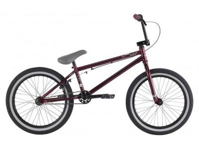 Велосипед HARO MIDWAY MAROON