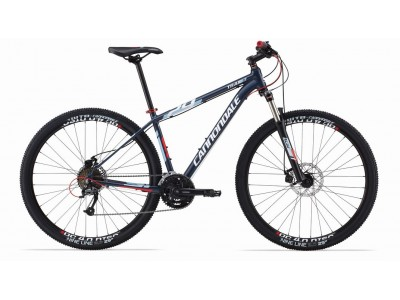 Велосипед Cannondale Trail 29'ER 5 (2014)