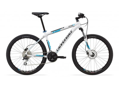 Велосипед Cannondale Trail 6 (2014)