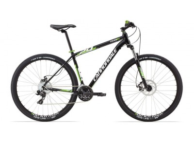 Велосипед Cannondale Trail 29'ER 7 (2014)