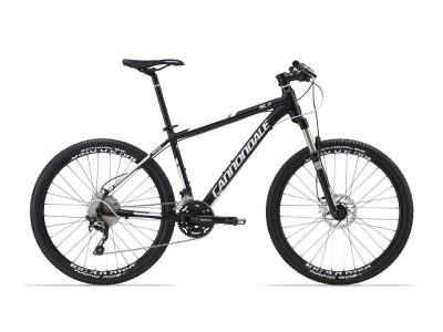 Велосипед Cannondale Trail SL 2 (2014)