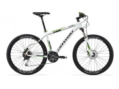 Велосипед Cannondale Trail SL 4 (2014)