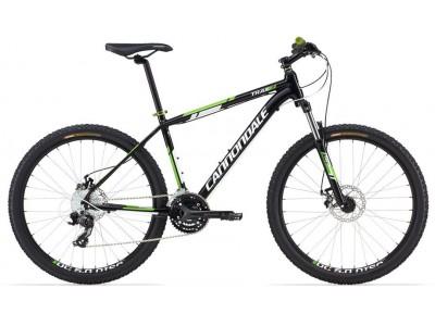 Велосипед Cannondale Trail 7 (2014)