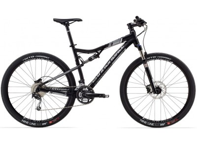 "Велосипед Cannondale Rush 29""ER 2 BBQ (2014)"