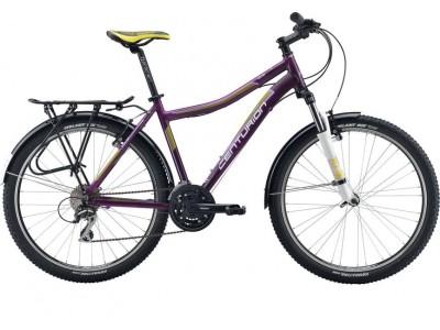 Велосипед Centurion EVE 40.26 EQ
