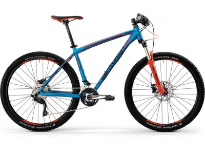 "CENTURION BACKFIRE PRO 600.27"" ELECTRIC BLUE (2016)"