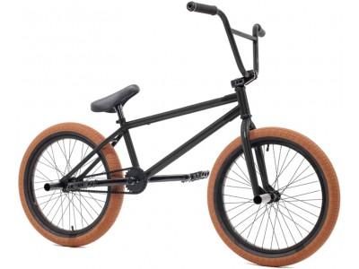Велосипед BMX Code Small Grinder Grey