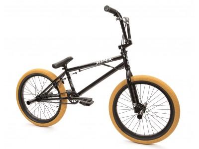 Велосипед BMX Code Seeker