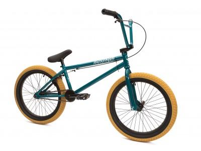 Велосипед BMX Code Meat Grinder Mint