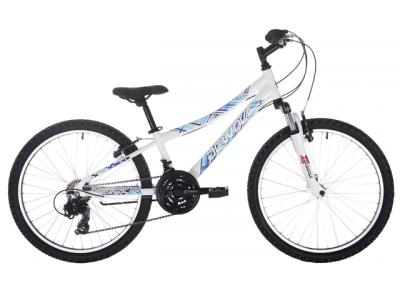 "Велосипед 24"" DEWOLF J240 GIRL (2016)"