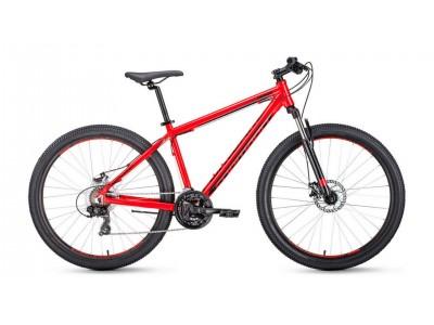 "Велосипед FORWARD Apache 2.0 29"" Red (2020)"