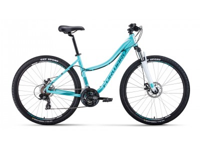 "Велосипед FORWARD Jade 2.0 27.5"" Mint (2020)"