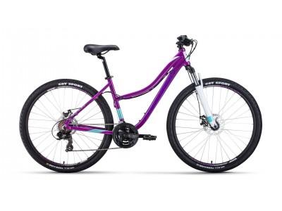 """Велосипед FORWARD Jade 2.0 27.5"""" Violet (2020)"""