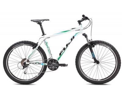 Велосипед Fuji Nevada 1.5 V White (2013)
