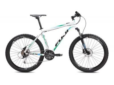 Велосипед Fuji Nevada 1.5 Disk White (2013)