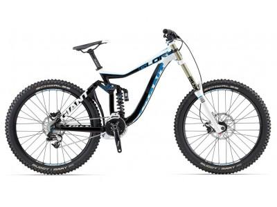 Велосипед Giant Glory 1-2013