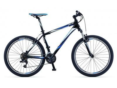Велосипед Giant Revel 3-2013 Black