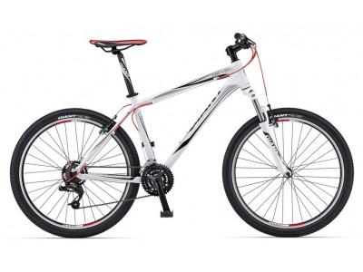 Велосипед Giant Revel 3-2013 White